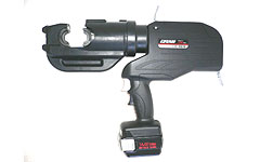 LIC-5510 Battery Operated Tool