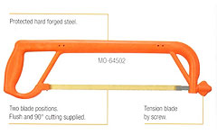 MO-64502 Insulated Hacksaw