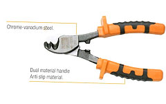 MO-72200 Cable cutter pliers