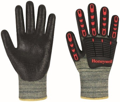 Skeleton Protective Gloves Available in sizes 8 to 10