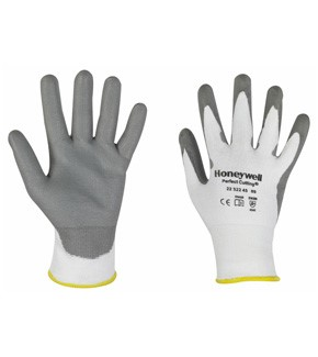 Perfect Cutting Protective Gloves Grey Available in sizes 6 to 10