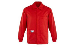 MultiSafe Jacket red