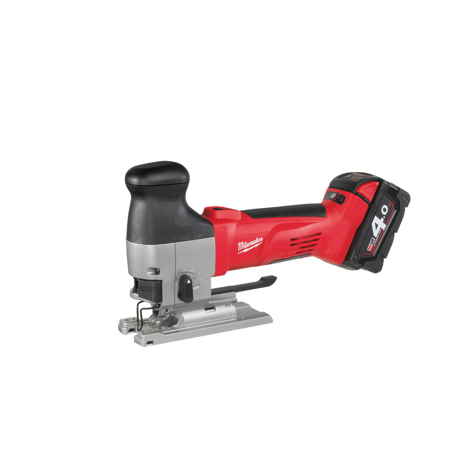 HD18 JSB-402 M18 Heavy Duty Body Grip Jigsaw