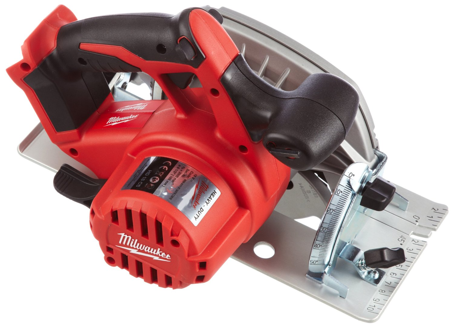 HD18CS-0 M18 Heavy Duty Circular Saw for wood and plastic