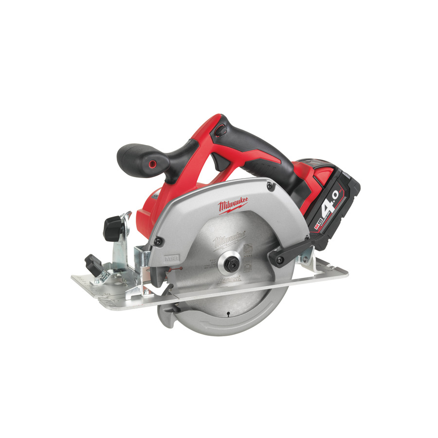 HD18CS-402B M18 Heavy Duty Circular Saw for wood and plastic