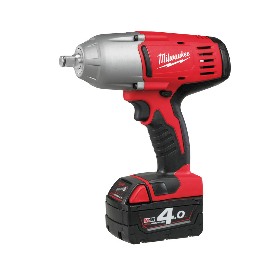 HD18HIW-402C M18 Heavy Duty Impact Wrench
