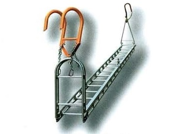 Suspension Ladders / Platforms