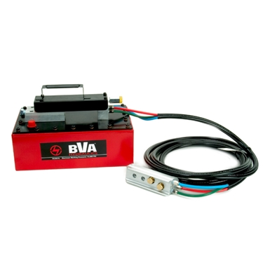 BVA PA3801L Single Acting Air Pump